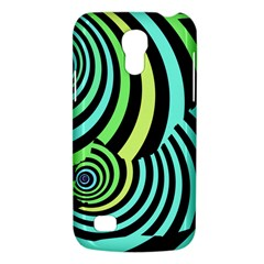 Optical Illusions Checkered Basic Optical Bending Pictures Cat Galaxy S4 Mini by AnjaniArt