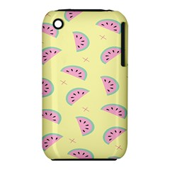 Watermelon Iphone 3s/3gs by AnjaniArt