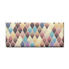 Abstract Colorful Background Tile Cosmetic Storage Cases by Amaryn4rt