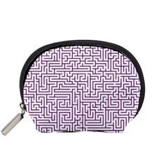 Maze Lost Confusing Puzzle Accessory Pouches (small)
