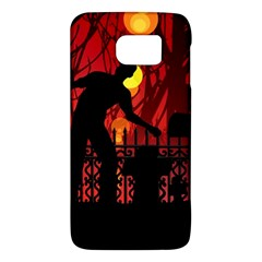 Horror Zombie Ghosts Creepy Galaxy S6