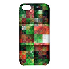 Paper Background Color Graphics Apple Iphone 5c Hardshell Case