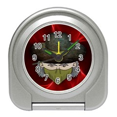 Illustration Drawing Vector Color Travel Alarm Clocks
