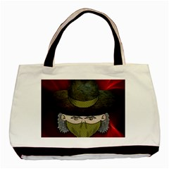 Illustration Drawing Vector Color Basic Tote Bag