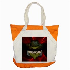 Illustration Drawing Vector Color Accent Tote Bag