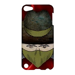 Illustration Drawing Vector Color Apple Ipod Touch 5 Hardshell Case