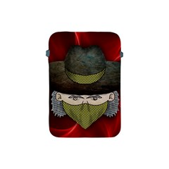 Illustration Drawing Vector Color Apple Ipad Mini Protective Soft Cases by Amaryn4rt