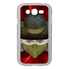 Illustration Drawing Vector Color Samsung Galaxy Grand Duos I9082 Case (white)