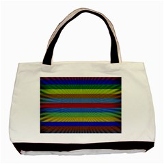 Pattern Background Basic Tote Bag