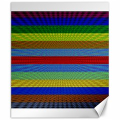 Pattern Background Canvas 20  X 24
