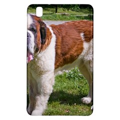 St Bernard Full Samsung Galaxy Tab Pro 8 4 Hardshell Case by TailWags