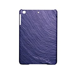 Textura Stone Ipad Mini 2 Hardshell Cases by AnjaniArt