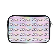 Tumblr Unicorns Apple Macbook Pro 13  Zipper Case by AnjaniArt