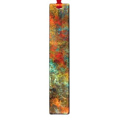 Mixed Abstract Large Book Marks by theunrulyartist