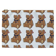 Bear Cosmetic Bag (xxl)