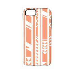 Tribal Pattern Apple Iphone 5 Classic Hardshell Case (pc+silicone) by Jojostore