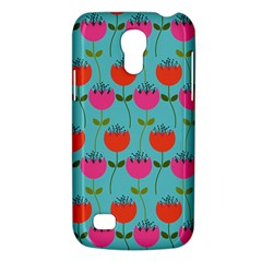 Tulips Floral Flower Galaxy S4 Mini by Jojostore