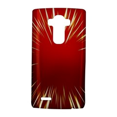 Color Gold Yellow Background Lg G4 Hardshell Case by Amaryn4rt