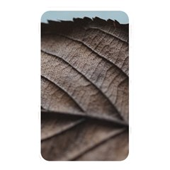 Leaf Veins Nerves Macro Closeup Memory Card Reader by Amaryn4rt