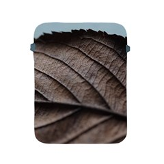Leaf Veins Nerves Macro Closeup Apple Ipad 2/3/4 Protective Soft Cases by Amaryn4rt