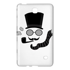 Invisible Man Samsung Galaxy Tab 4 (8 ) Hardshell Case  by Valentinaart