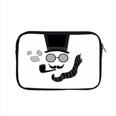 Invisible Man Apple Macbook Pro 15  Zipper Case by Valentinaart