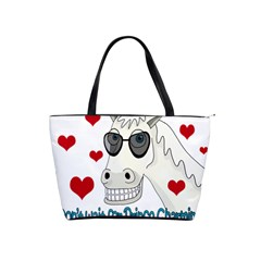 Don t Wait For Prince Sharming Shoulder Handbags by Valentinaart