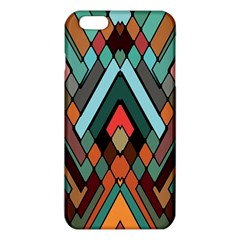 Abstract Mosaic Color Box Iphone 6 Plus/6s Plus Tpu Case by Jojostore