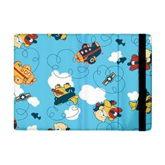 Bear Aircraft Ipad Mini 2 Flip Cases