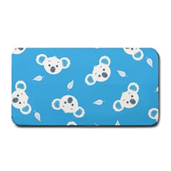 Blue Koala Medium Bar Mats