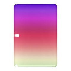 Blue Pink Purple Red Samsung Galaxy Tab Pro 10 1 Hardshell Case by Jojostore