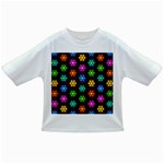Pattern Background Colorful Design Infant/Toddler T-Shirts