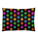 Pattern Background Colorful Design Pillow Case