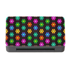 Pattern Background Colorful Design Memory Card Reader with CF