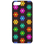 Pattern Background Colorful Design Apple iPhone 5 Classic Hardshell Case