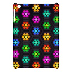Pattern Background Colorful Design Apple iPad Mini Hardshell Case