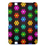 Pattern Background Colorful Design Kindle Fire HD 8.9