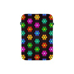 Pattern Background Colorful Design Apple iPad Mini Protective Soft Cases