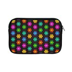 Pattern Background Colorful Design Apple iPad Mini Zipper Cases