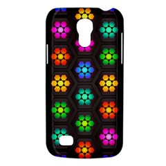 Pattern Background Colorful Design Galaxy S4 Mini