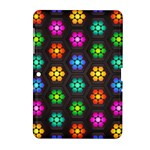 Pattern Background Colorful Design Samsung Galaxy Tab 2 (10.1 ) P5100 Hardshell Case