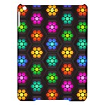 Pattern Background Colorful Design iPad Air Hardshell Cases