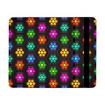 Pattern Background Colorful Design Samsung Galaxy Tab Pro 8.4  Flip Case