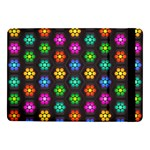 Pattern Background Colorful Design Samsung Galaxy Tab Pro 10.1  Flip Case