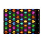 Pattern Background Colorful Design iPad Mini 2 Flip Cases