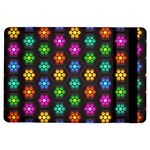 Pattern Background Colorful Design iPad Air Flip