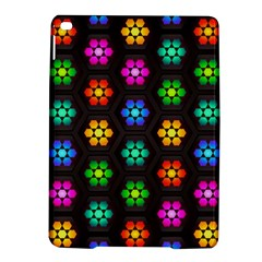 Pattern Background Colorful Design iPad Air 2 Hardshell Cases