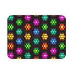 Pattern Background Colorful Design Double Sided Flano Blanket (Mini)