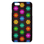 Pattern Background Colorful Design iPhone 6 Plus/6S Plus TPU Case