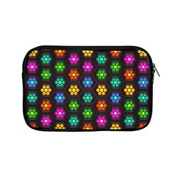 Pattern Background Colorful Design Apple MacBook Pro 13  Zipper Case
